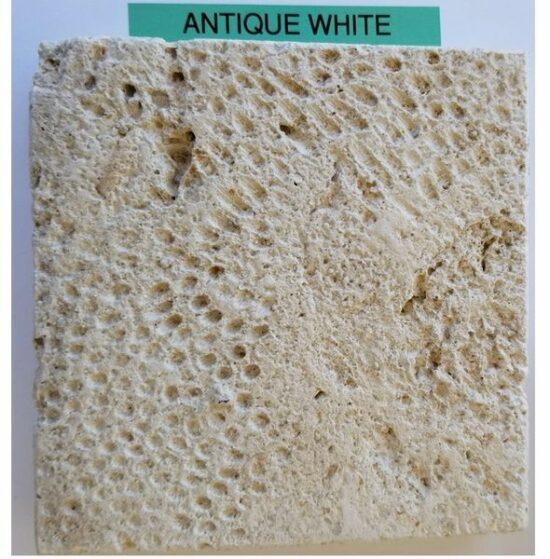 Coral Antique White