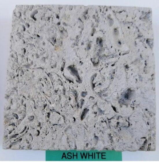 Coral Ash White