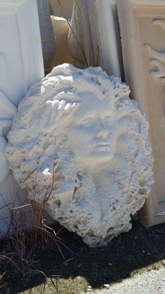 Stone Lady 2