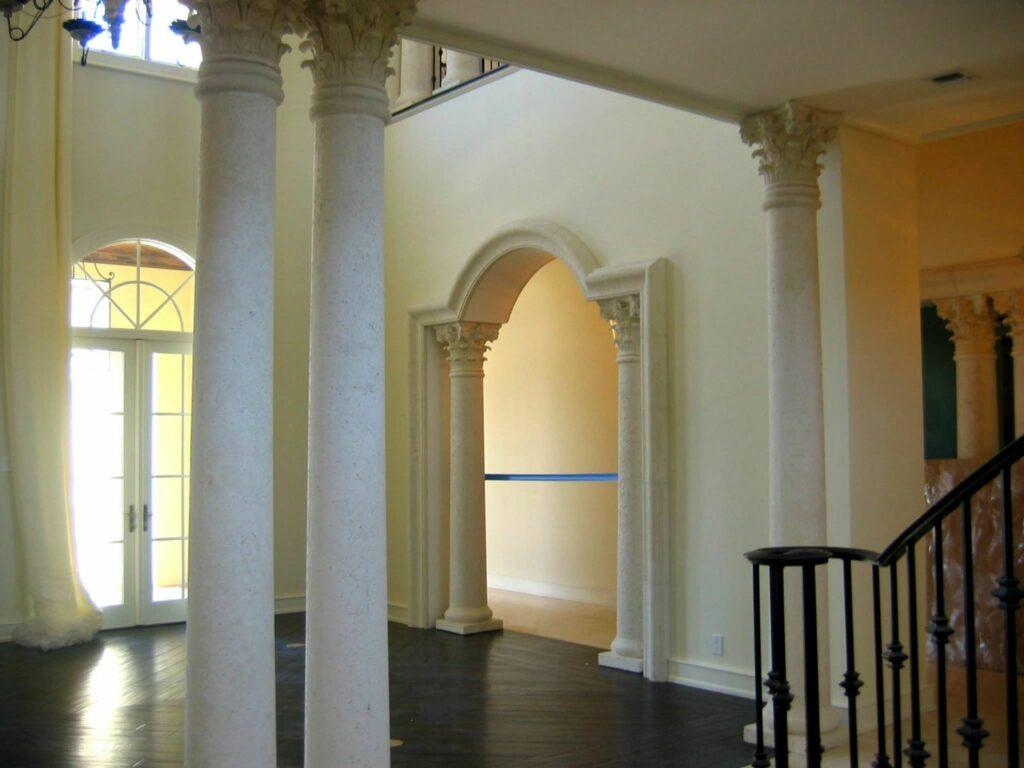 Columns 5